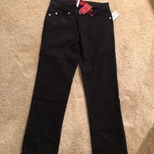 """Buffalo Style """"Prismatic"""" jeans new with tags"""